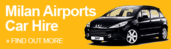 milan car hire