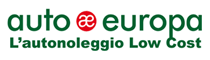 Autoeurope car hire at Linate airport