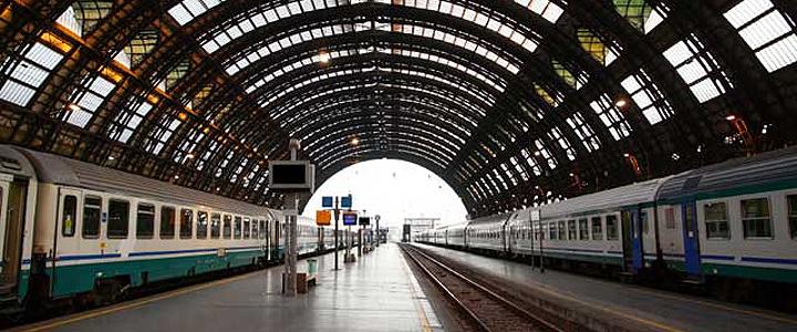 Linate Trains Milan 4 Star Hotel Near Train Station